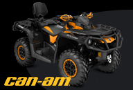 Can Am Outlander